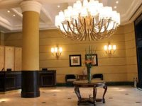 Hotel Executive - Lobby