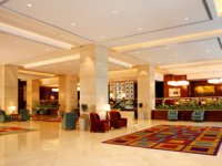 Sheraton Hotel - Lobby